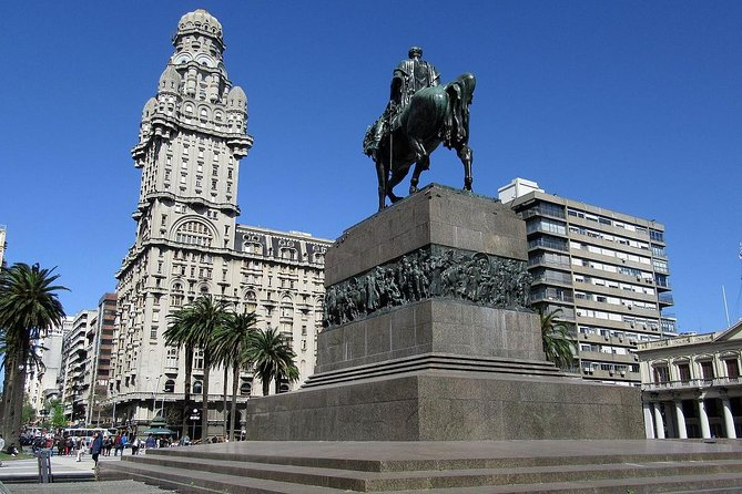 """Montevideo: Half day tour visiting the highlights of the city. (Old City, Port Market, downtown, Plaza Independencia, Palacio Legislativo, the neighborhood known as """"El Prado"""", Estadio Centenario, home of the first FIFA world cup and the residential neighborhoods, and beaches along the Rambla.<br><br>Punta del Este: Full day tour to know the most important seaside resorts in Uruguay. (It includes a visit to Piriápolis, then the tour continues to Casapueblo, the well-known house - sculpture of the Uruguayan artist Carlos Páez Vilaró (entry not included). Finally, in Punta del Este, we will visit the main neighborhoods, the undulating bridge of La Barra de Maldonado, the Brava and Mansa beaches, La Mano monument and finally the peninsula (downtown). <br><br>Colonia: a UNESCO World Heritage Site for its well-preserved architectural wealth. We will do a memorable full-day tour to know its stone streets, its old buildings, remains of fortifications and the Spanish and Portuguese museums, etc. <br>"""