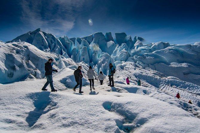 Excursión de día completo a Perito Moreno, El Calafate, ARGENTINA
