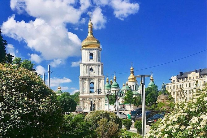 Kiev in 3 Hours - Main Sights and Hidden Gems, Kiev, UCRANIA