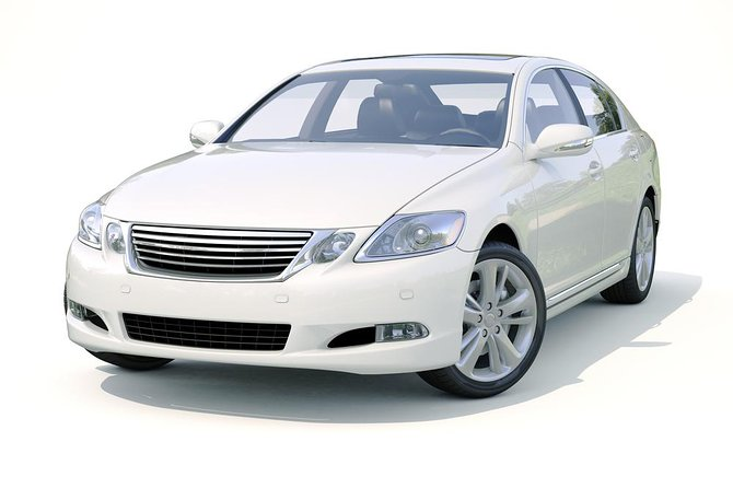 Transfer in Private Car from Jean Lesage Airport (YQB) to Quebec City Center, Quebec, CANADA