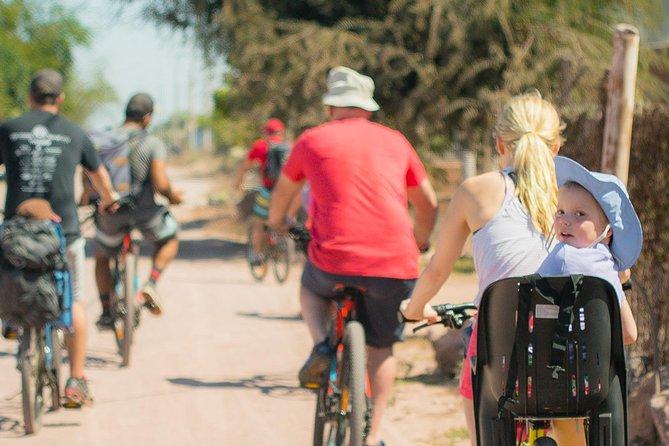 Aventura tropical en bicicleta en Mazatlán, Mazatlan, MEXICO