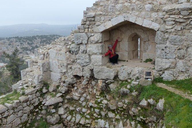 3 Days Private Tour: Best of Jordan, Petra, JORDANIA