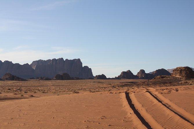 2 Day Jordan Break with overnight in Petra, Petra, JORDANIA