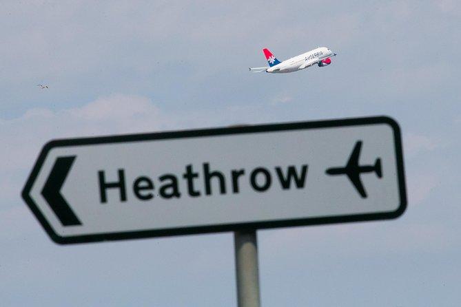 Southampton Private Minibus Transfer to Heathrow Airport or London, Southampton, INGLATERRA