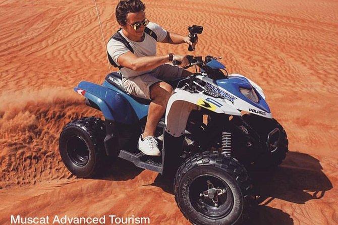 MÁS FOTOS, Wahiba Sands (Desert tour) price per vehicle)