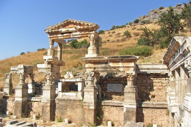 Ephesus and House of Virgin Mary Day Trip from Bodrum, Bodrum, TURQUIA