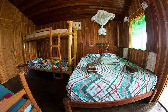 Into The Amazon Jungle 5D/4N At Tucan Amazon Lodge, Manaus, BRASIL