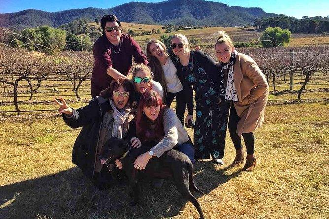 Snapshot Half Day Hunter Valley Wine Tour, Hunter Valley, AUSTRALIA