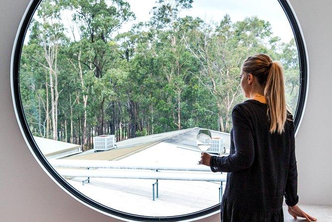 The Brokenwood Journey, Hunter Valley, AUSTRALIA