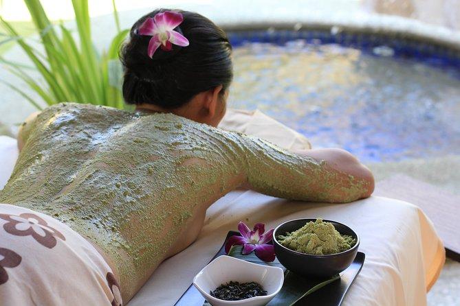 Traditional Balinese Spa Package in Seminyak, ,