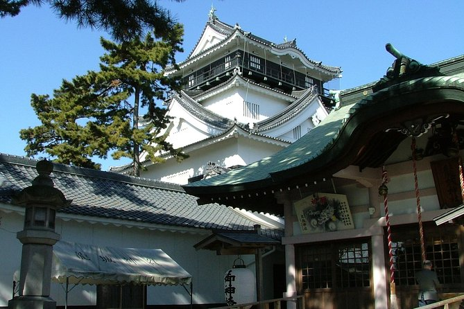 Okazaki, the second largest city in Aichi Prefecture, has a long history and you can enjoy traditional buildings and food.<br>It is also a recommended place for sightseeing because of its convenience.<br>Make fun memories with the guide staff.