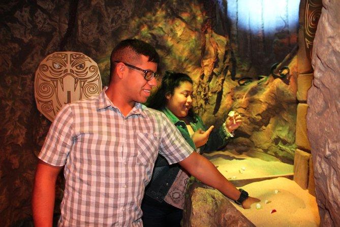 The Lost Tomb Escape Room at Extreme Escape, San Antonio, TX, ESTADOS UNIDOS