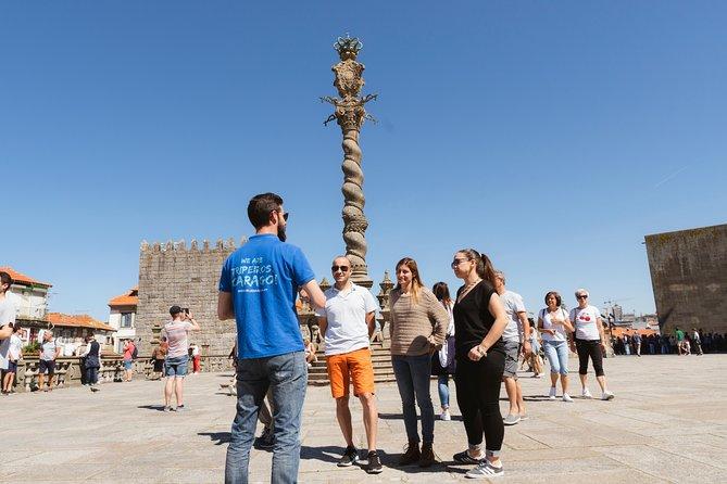 Recorrido de 3 horas por lo mejor de Oporto en Segway: recorrido guiado, Oporto, PORTUGAL