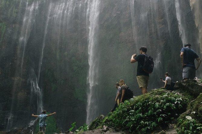 Tumpak Sewu Waterfall & Jodipan Colorful Village start from Malang - Day Trip, ,