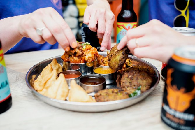 Private, bespoke food & drink tours of quirky, independent Brighton for groups with a minimum of 6 people.<br><br>Perfect for teambuilding & corporate events, foodie hen/stag parties, or celebrations with friends/family. <br><br>We can run private tours every day of the week. Our recommended timings are normally either a pre-lunch start (12pm approx) or a post-lunch start (2pm approx) but we're always happy to be flexible where possible.<br><br>£50 per person - includes all food & drink + a 3 hour activity. No hidden costs. <br>Free quiz + prize giving option for larger, competitive groups.<br><br>We are well used to catering for different dietary requirements and allergies/intolerances.