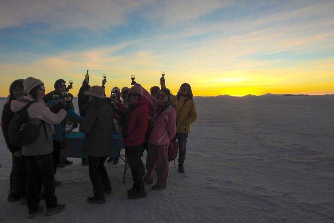 Uyuni Salt Flats _ Full Day _, Uyuni, Bolívia