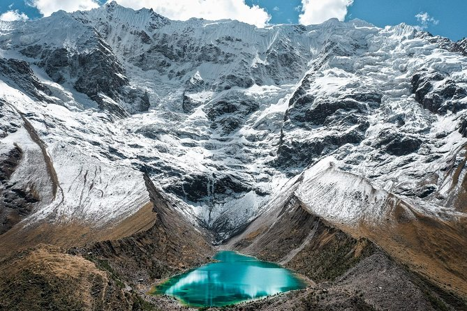 Day Trip to Humantay Lake (Small Group 1-Day Trekking Tour), Cusco, PERU