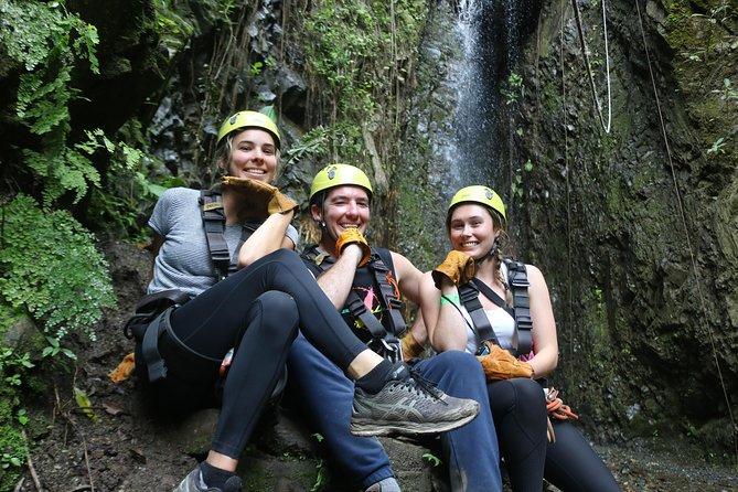 canyonning & coffee experience half day, Machu Picchu, PERU