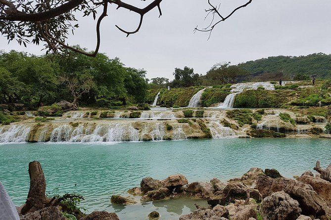 East and West Combined Tour of Beautiful Salalah - Full Day - Private Tour, Salalah, OMÃ