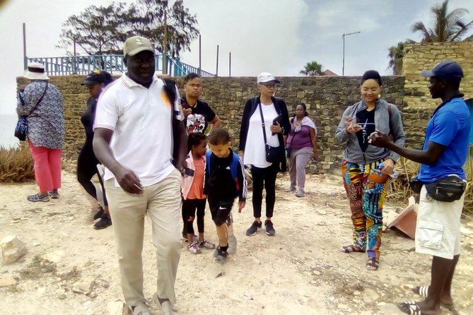 Visit Goree Island Now, Dakar, SENEGAL