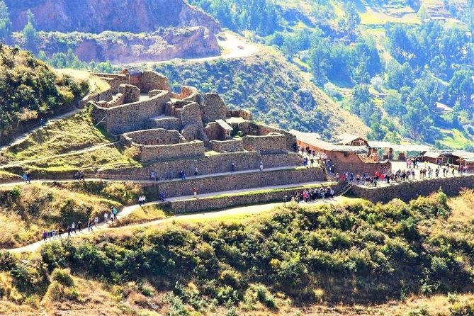 Tour Valle Sagrado Vip 1 Dia, Machu Picchu, PERU