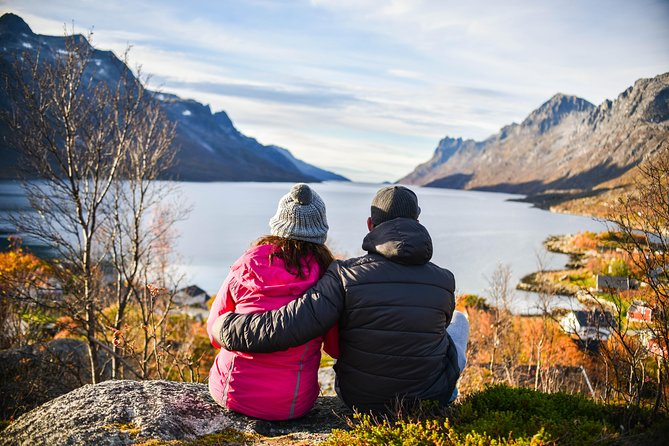Private Fjord Tour: Discover the Fjords of Kvaløya by Car, Tromso, NORUEGA
