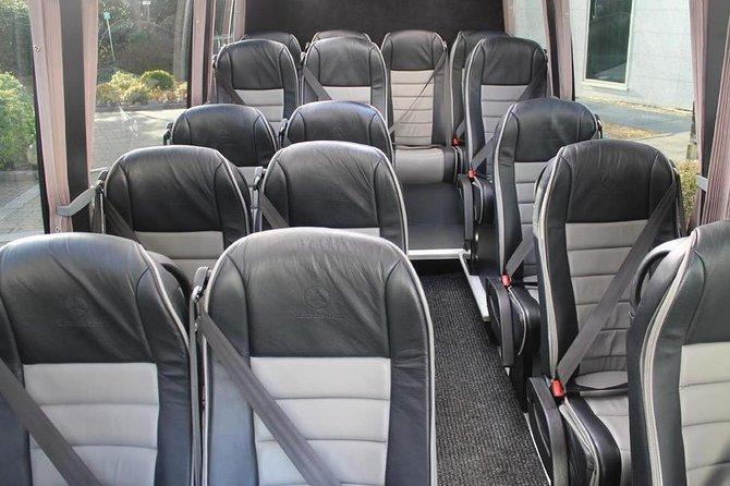 Southampton Private Minibus Transfer to Gatwick Airport or Hotel, Southampton, INGLATERRA
