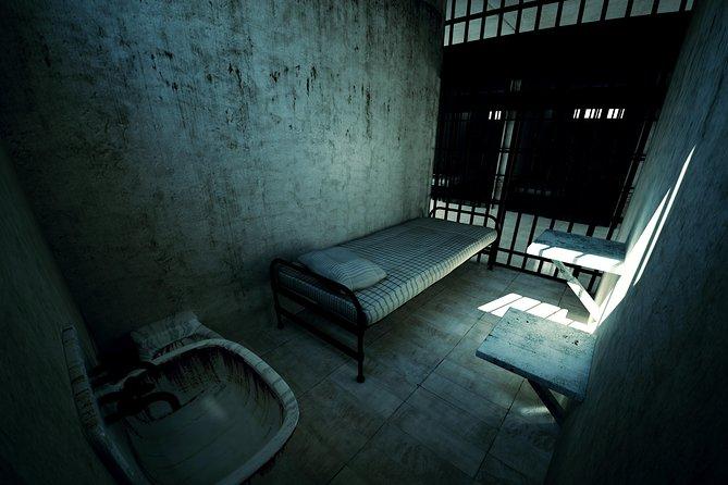 The Haunted Prison, Columbus, OH, ESTADOS UNIDOS