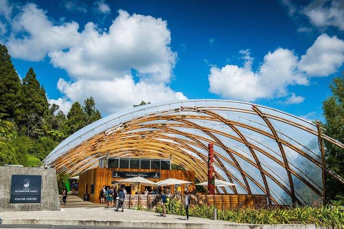 1-Hour Guided Tour of Aranui Cave Waitomo, Waitomo, NUEVA ZELANDIA