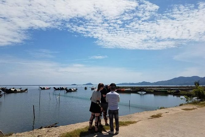 Hoi An to Hue via Hai Van pass on motorbike or vice versa – 1 day private tour, Hoi An, VIETNAM