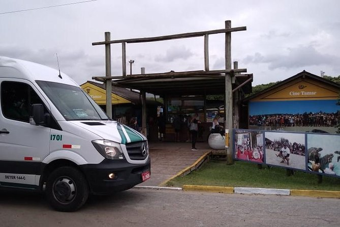 Rota Açoriana com parada pra banho - Floripa (Saída de Bal. Camboriú), Camboriu, BRASIL