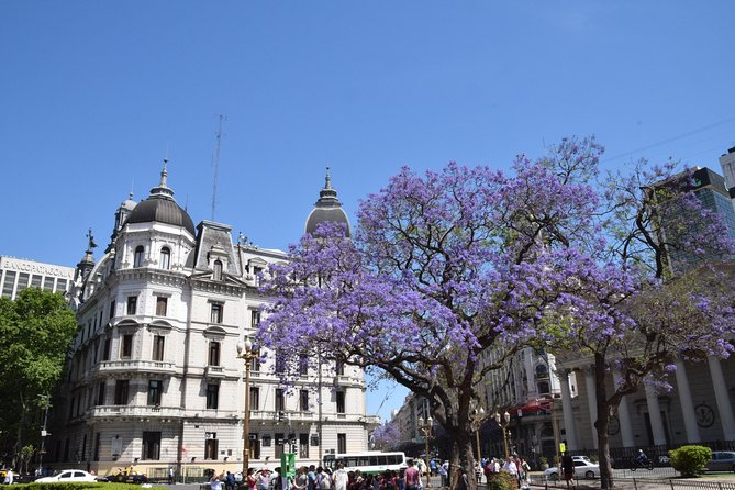 Buenos Aires Private City Tour by Car, Buenos Aires, ARGENTINA