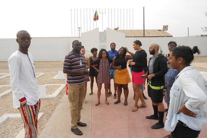 Get To Know Your African Ancestors: The Ebony Heritage Tour, Dakar, SENEGAL