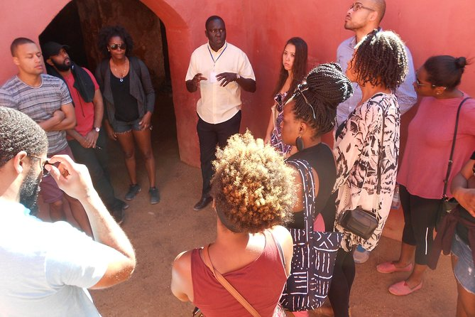 Get To Know Your African Heritage: The GOREE island Tour, Dakar, SENEGAL