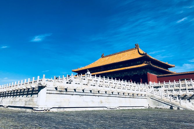 MÁS FOTOS, All Inclusive Tour to Temple of Heaven, Tiananmen Square and Forbidden City