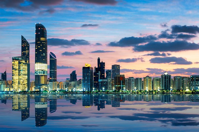 MÁS FOTOS, Abu Dhabi Modern City Tour