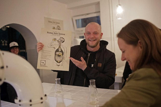 Secret Beer Tours: Berlin w/ Private Tour Option, Berlin, ALEMANIA