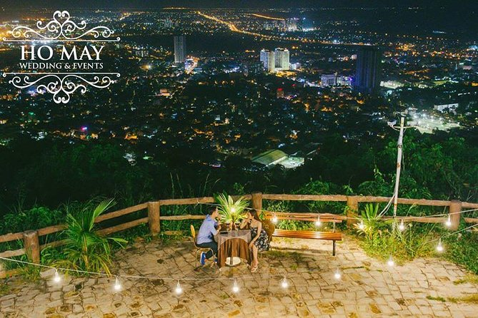 Skip the Line: Ho May Park Package Ticket in Vung Tau, Vung Tau, VIETNAM