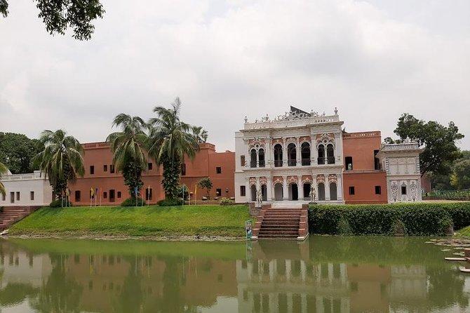 Explore Old Capital Sonargaon in a local way !!, Dhaka, BANGLADES
