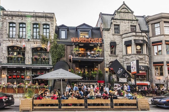Secret Food Tours Montreal w/ Private Tour Option, Montreal, CANADA