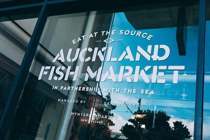 Gourmet Auckland Food and Wine Tour, Auckland, NUEVA ZELANDIA