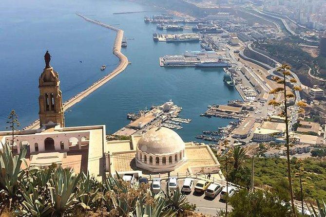 8 Places You Must Visit in Algeria in 8 Full Days by Algeriatours16, Argel, Algeria