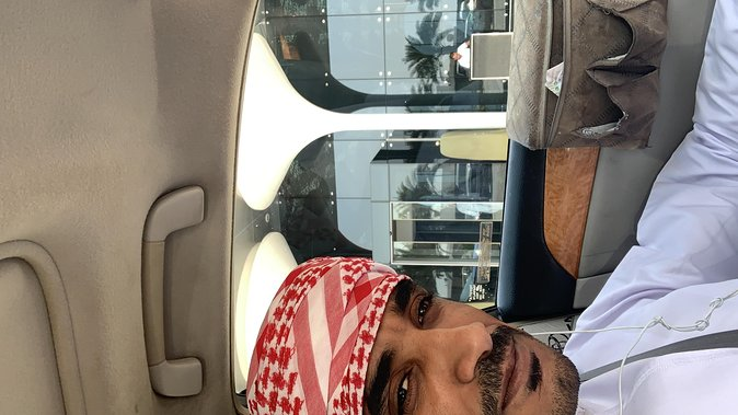 Transfer to and from the airport, Mascate, OMAN
