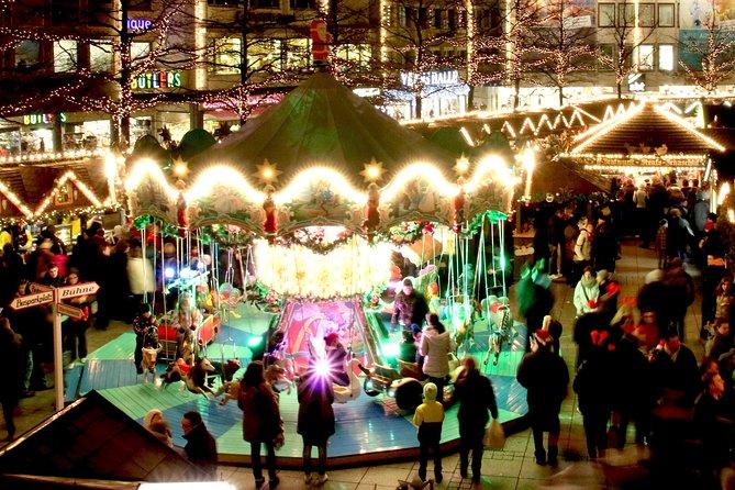 MORE PHOTOS, Augsburg Christmas Market Private Walking Tour
