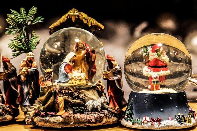 Augsburg Christmas Market Private Walking Tour, Augsburgo, ALEMANIA
