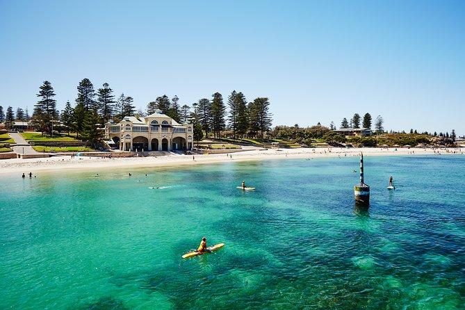 Half Day Perth & Fremantle Highlights, Perth, AUSTRALIA