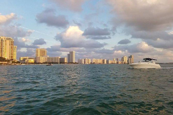 Tour de Miami en vehículo anfibio, Miami, FL, ESTADOS UNIDOS