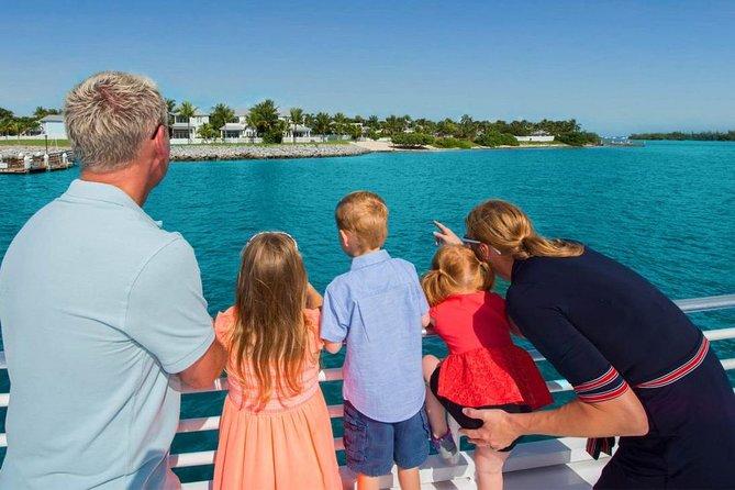 Paseo en barco con fondo de cristal con en Cayo Hueso con opción al atardecer, Cayo Hueso, FL, ESTADOS UNIDOS