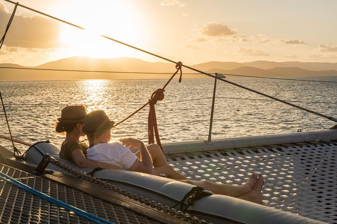 MÁS FOTOS, Sunset Sail In The Whitsundays