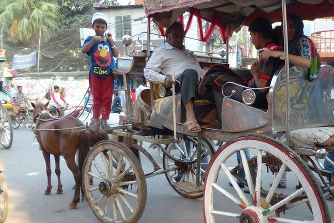 3 days Bangladesh Tour including Luxury Hotel Accommodation, Dhaka, BANGLADES